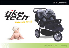 Tike Tech Brochure